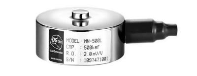 CAS MNC Minyatür Tip Loadceller