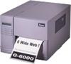 Argox G-6000 Direkt Termal/Termal Transfer Barkod/Etiket Yazıcısı