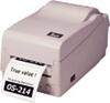 Argox OS-214 TT Direkt Termal/Termal Transfer Barkod/Etiket Yazıcısı